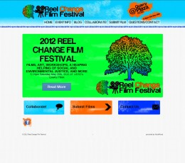 Reel Change Film Festival
